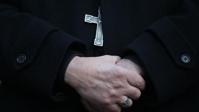 """""""En la Iglesia vasca, ETA fue una religión de sustitución"""""""