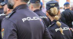 La Policía recibe 57 peticiones para un puesto en la Embajada de España en Lisboa