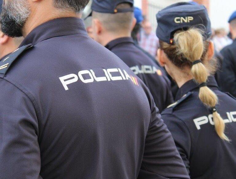 Detenida una menor implicada en una violación grupal a una niña de 13 años en Palma de Mallorca