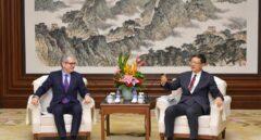 Inditex ya tiene operativas más de 600 tiendas 'ecológicas' en China