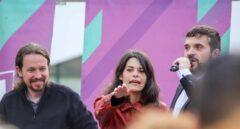 Los retrasos podrán librar a Isa Serra de una pena alta por lesionar a dos policías en un desahucio