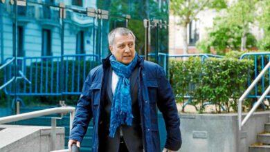 Los periodistas de Interviú investigados en el 'caso Villarejo' piden al juez que sobresea