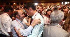 Rubalcaba, el hombre que llevaba la política en la sangre