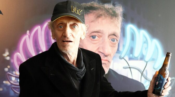 Muere a los 65 años el actor Quique San Francisco