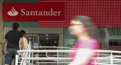 Los sindicatos amenazan con bloquear el ERE de Santander por discriminar a las oficinas