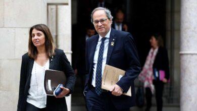 La Generalitat pide prorrogar el confinamiento total y acusa a Sánchez de generar incertidumbre