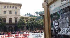 La izquierda abertzale 'rentabiliza' la falta de libertad denunciada por Cs y PP