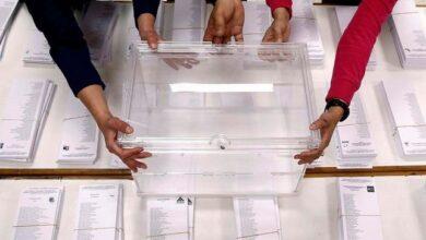 Euskadi autoriza entregar el voto al cartero a la recepción en casa de la documentación