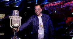 """El mayor experto en Eurovisión de España: """"Vamos a lograr el mejor resultado en años"""""""