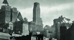 Berenice Abbott y la modernidad de Nueva York