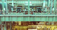La planta de ArcelorMittal en Asturias.