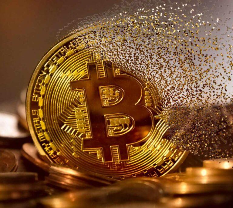 Criptomonedas: el futuro detrás de la burbuja