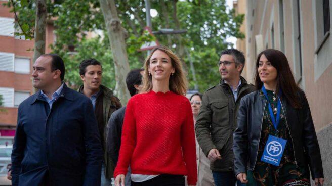 Cayetana Alvarez de Toledo.