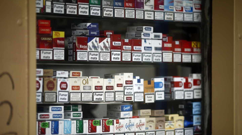 Los mercados se 'enganchan' al tabaco del futuro