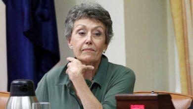 Rosa María Mateo ofrece a los partidos debatir en RTVE si hay elecciones