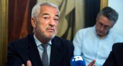 El líder de Ausbanc pide por tercera vez ejercer la acusación en el 'caso Villarejo'