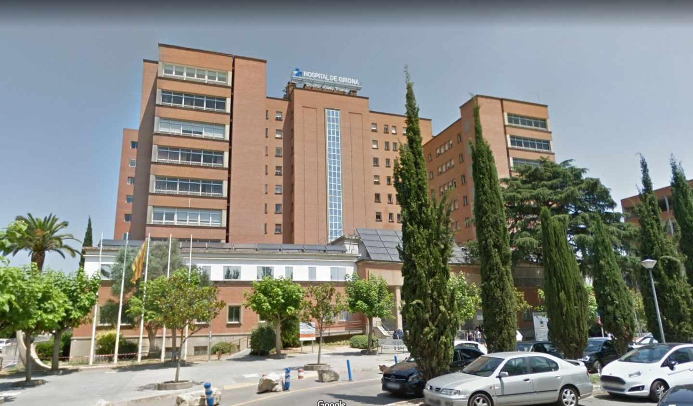 Hospital Universitario Doctor Josep Trueta.