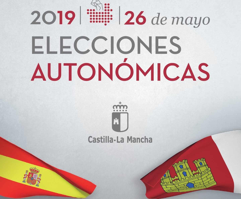 Elecciones autonómicas 26-M.