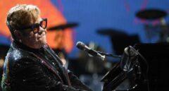 Sir Elton John, factoría de himnos