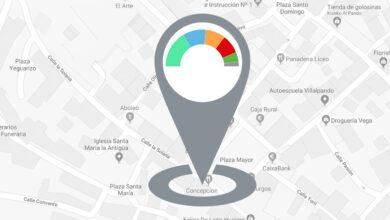 26-M: Busque su ayuntamiento