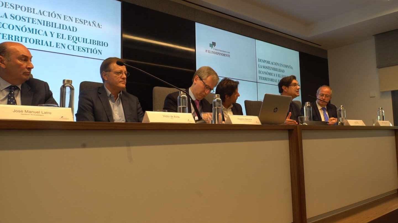 La España 'vaciada' entra en la agenda de las grandes empresas