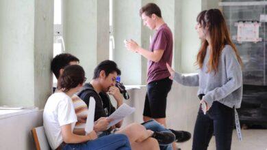 Lección contra la 'economía sumergida'... en el aula