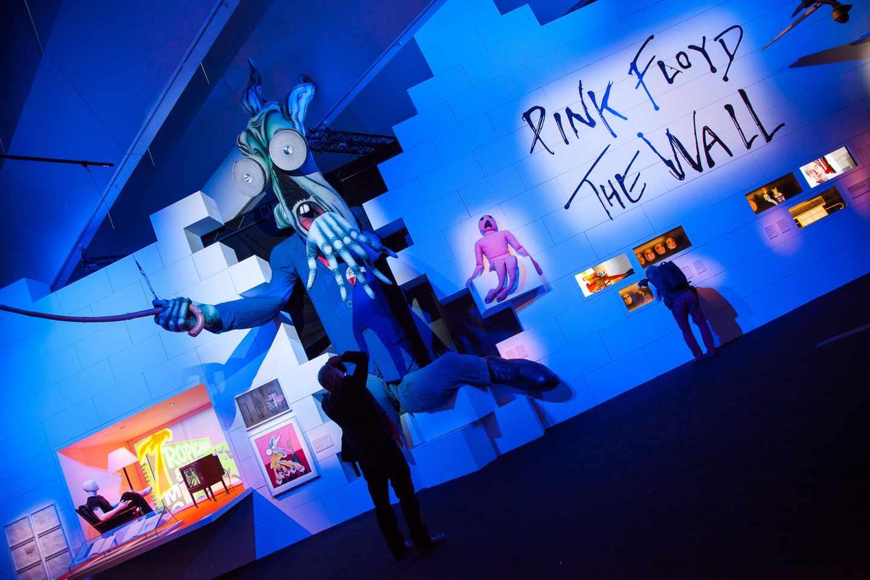 La exposición ha triunfado en Londres, Roma y Dortmund antes de llegar a Madrid