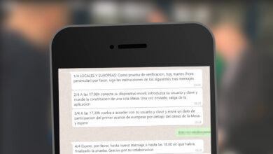 """La empresa del escrutinio del 26-M convoca de urgencia otro ensayo tras el """"desastre"""" del simulacro"""