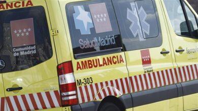 Muere el primer sanitario en Madrid víctima del coronavirus