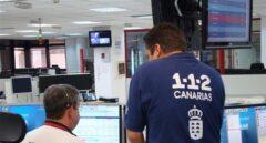Emergencias 112 Canarias.