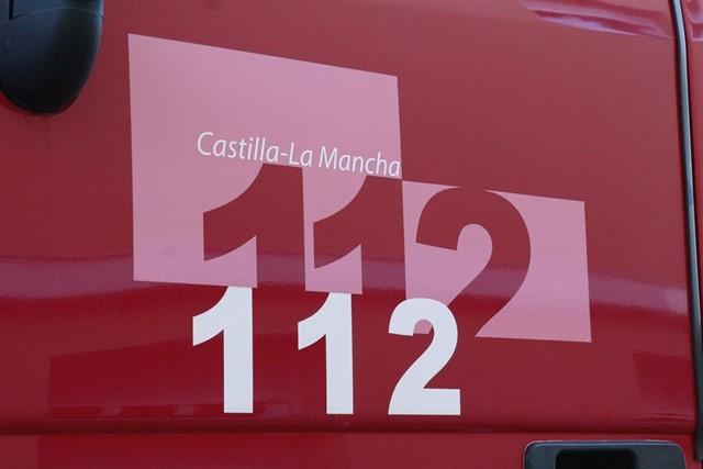 Servicio de Emergencias 112 de Castilla-La Mancha