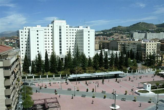 Hospital General Virgen de las Nieves