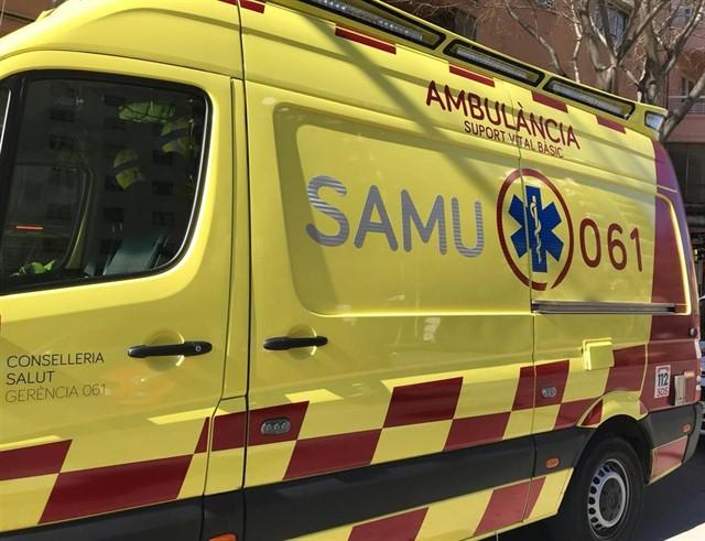 Servicio de Atención Médica Urgente (SAMU)