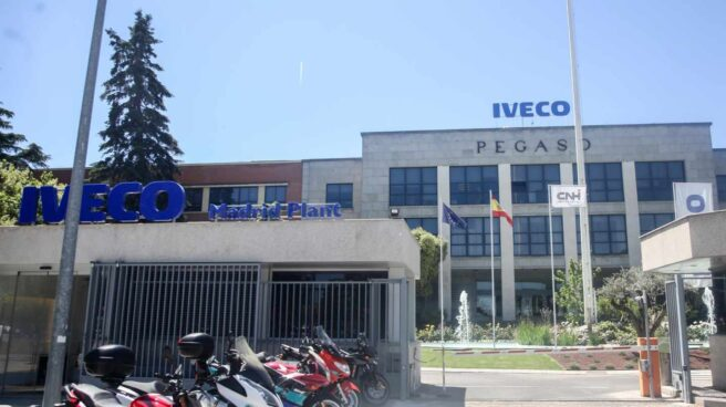 Grupo Iveco.