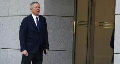 El juez del 'caso Lezo' archiva la causa para el ex ministro Ruiz-Gallardón tras la petición del fiscal