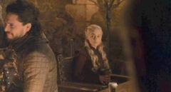 Un vaso de Starbucks se cuela en el decorado de Juego de Tronos