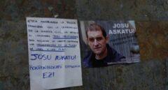 EH Bildu pide a Francia que libere a 'Josu Ternera' por su estado de salud