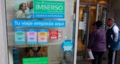 El Gobierno autoriza la reanudación de los viajes del Imserso con medidas anti-covid