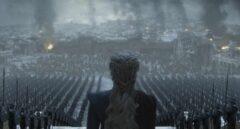 El final de 'Juego de Tronos' logra un 80% más de audiencia que el último episodio de la temporada 7
