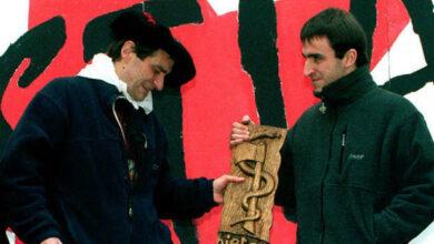 Francia rechaza entregar a Josu Ternera a España por crímenes de lesa humanidad