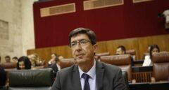 La batalla de 'clanes' en Ciudadanos Andalucía debilita la coalición autonómica
