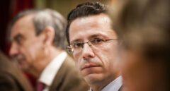 El director de Gabinete de Casado, Javier Fernández Lasquetty