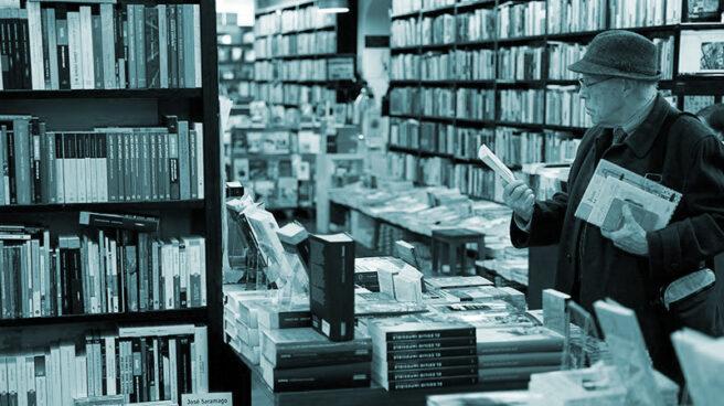 Librería.