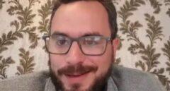Luis Mántaras ha dimitido como coordinador de Vox en Moguer.