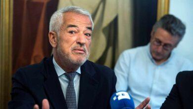 El juicio contra Ausbanc arranca con los encargos de BBVA a Villarejo bajo secreto en la Audiencia Nacional