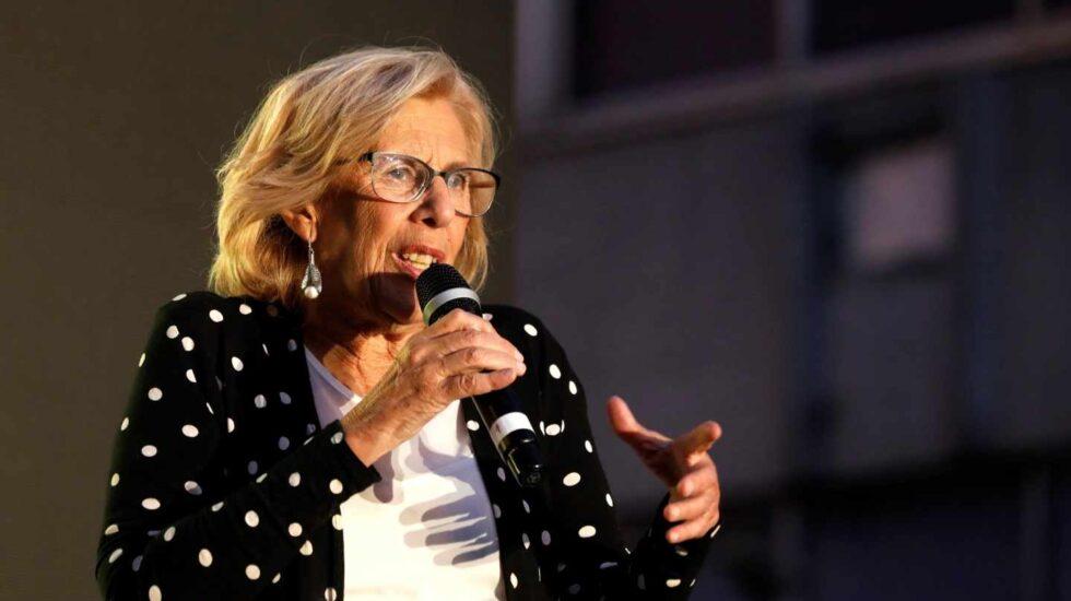 Manuela Carmena