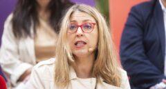 Candidata a las elecciones europeas por Podemos: María Eugenia Rodríguez Palop