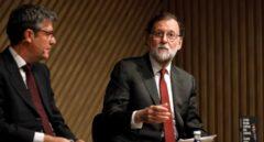 Rajoy y Santamaría reaparecen junto a los defenestrados de Casado a tres días del 26M