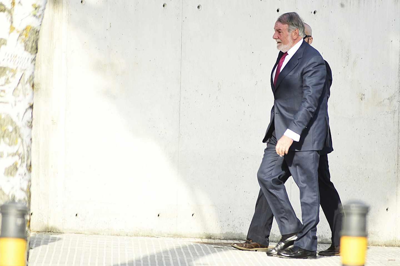 Jaime Mayor Oreja.Jaime Mayor Oreja.