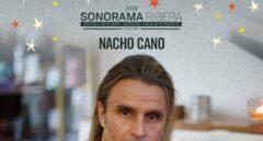 Nacho Cano vuelve a los escenarios con temas de Mecano en el Sonorama Ribera